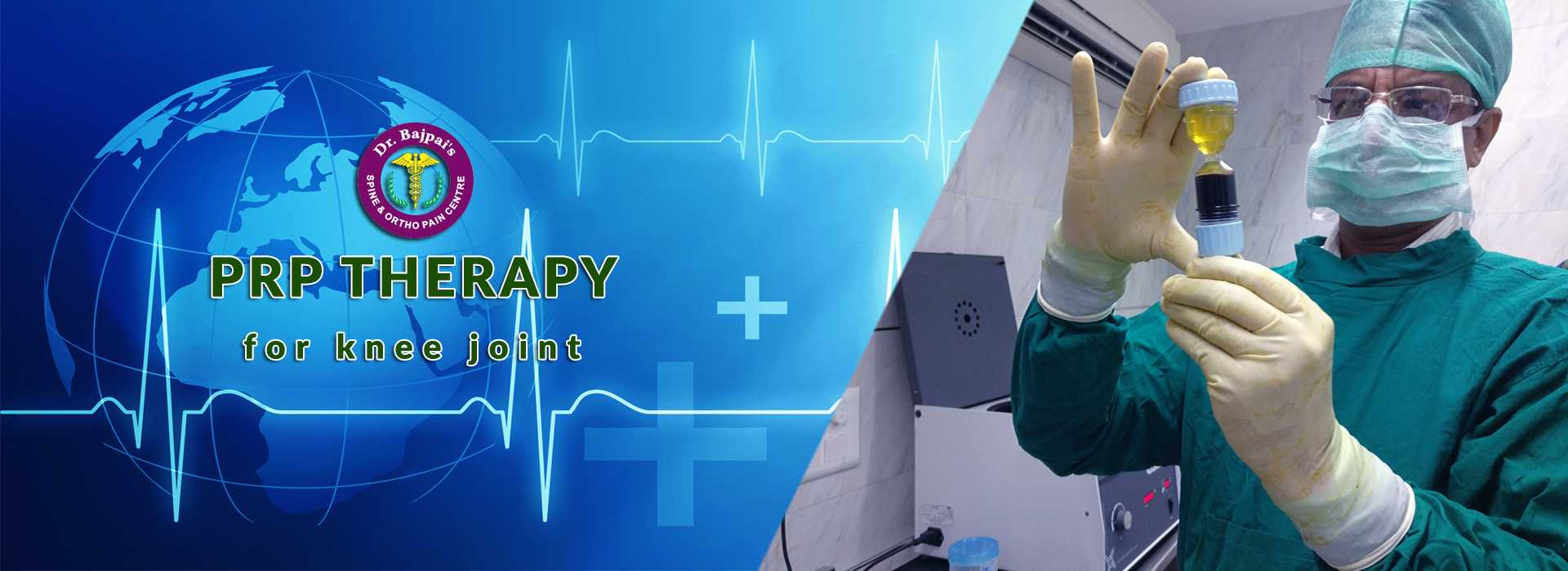 How to Avoid Knee Joint Replacement Surgery by Dr. Bajpai's